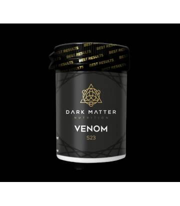Venom S23 de Dark Matter 60 Caps